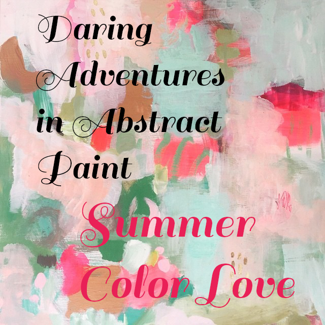 DAP Summer Color Love