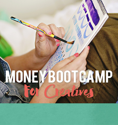 Money Bootcamp Class is Open for Registration
