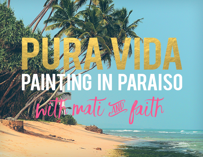 Pura Vida Retreat